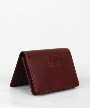 O My Bag Multiple Cardholder Eco-Classic Brandy