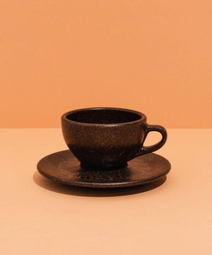 Kaffee Form Cappuccino Cup