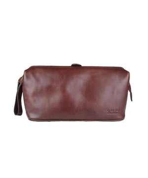 O My Bag Harvey's Washbag Brandy