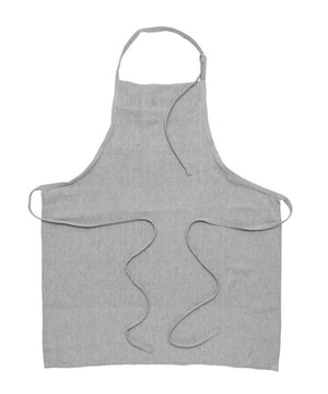 Original Home Apron Recycled Cotton – Grey