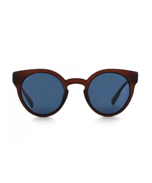 Moken Zonnebril Ania Crystal Brown/Blue