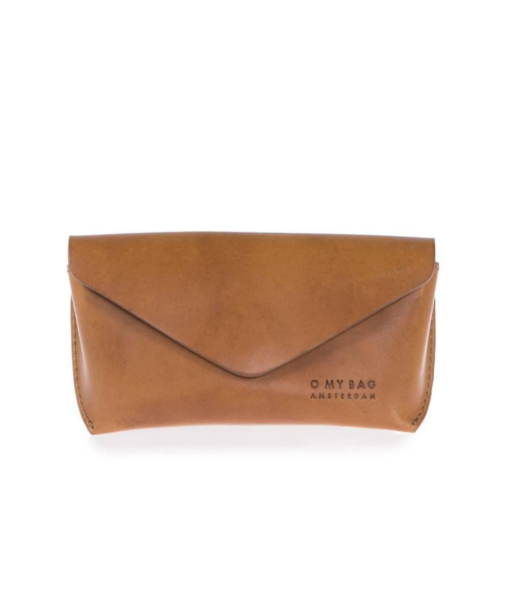 O My Bag Eye/Sunglasses Case Cognac