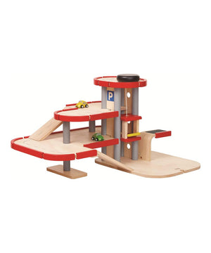 Plantoys Parkeergarage II