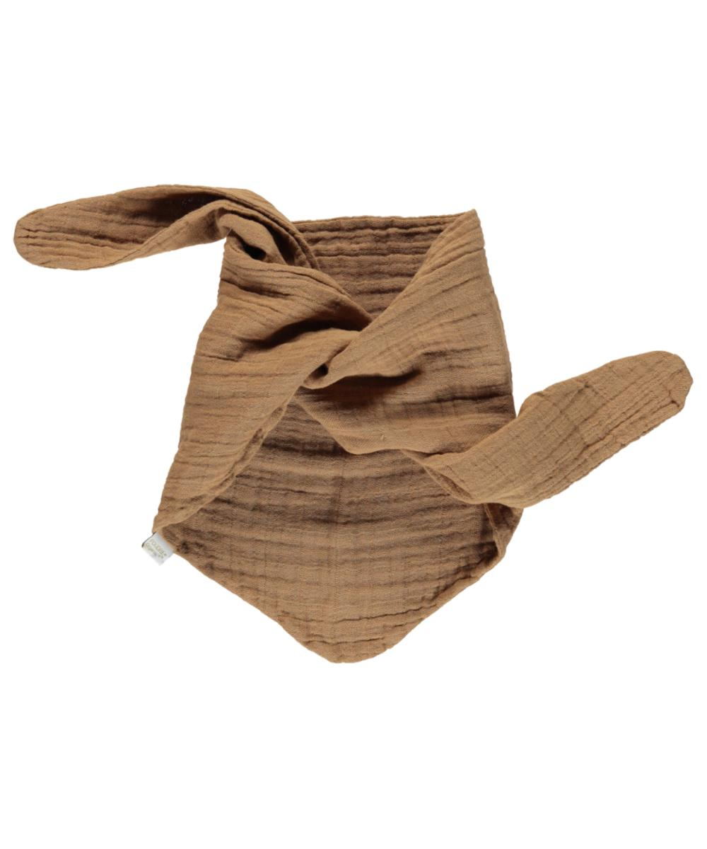 Poudre Organic Scarf Menthe Brown Sugar