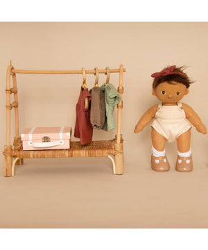 Olli Ella Dinkum Doll Clothes Rail