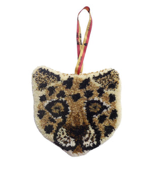 Doing Goods Loony Leopard Cub Hanger