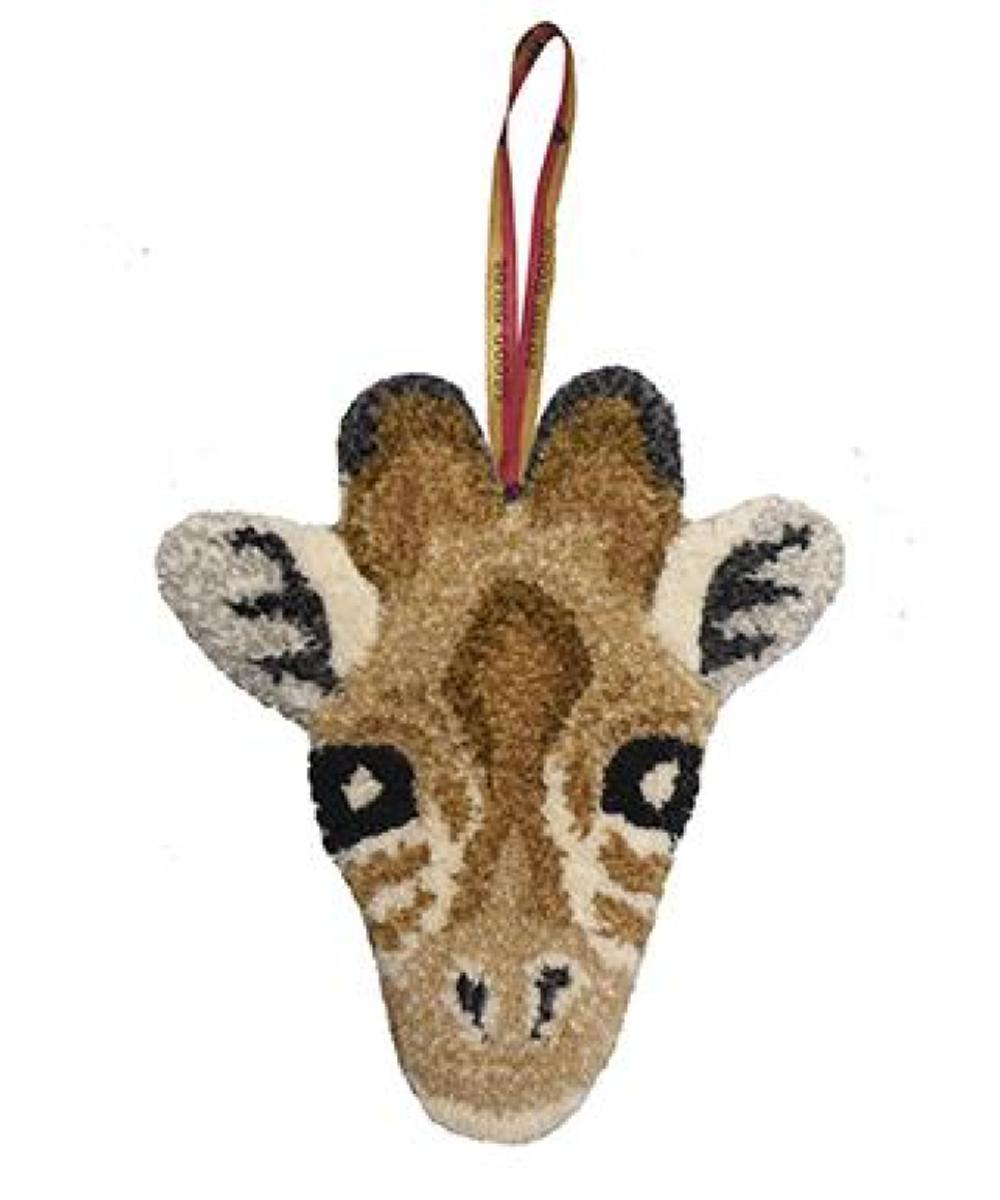 Doing Goods Gimpy Giraffe Gift Hanger