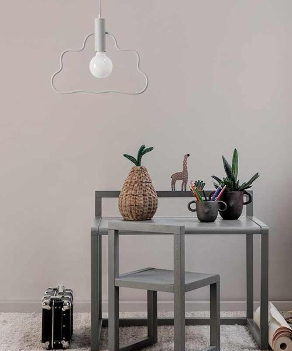 Ferm Living Small Pear Braided Storage