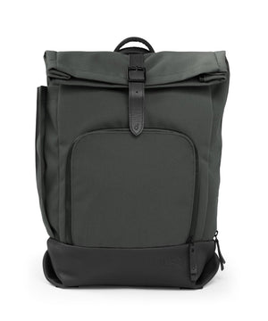 Dusq Family Bag Night Black Canvas