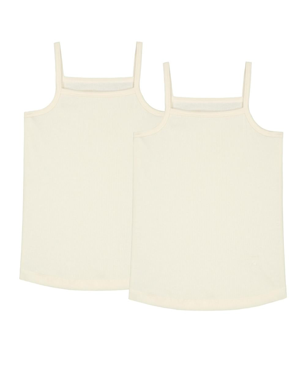 Gray Label Strap Vest 2-Pack