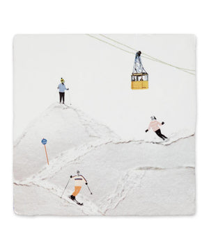 Storytiles Tegel Winter Sports