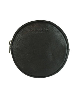 O My Bag Luna Purse Eco-Midnight Black