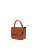O My Bag Nano Cognac Classic Leather