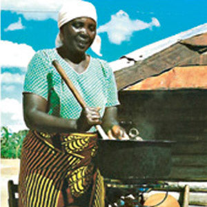Primus starts to develop gas burners for African countries.