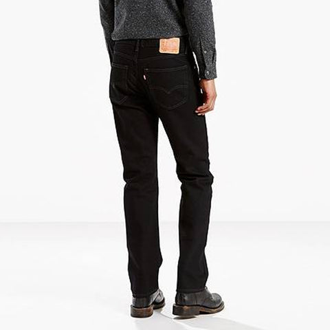 Levi's® 505™ Regular Fit Jeans (Big & Tall)