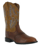 Ariat® Men's Heritage Stockman Western Boots