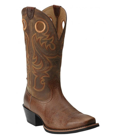 Ariat® Sport Square Toe