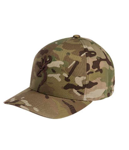 BROWNING PHANTOM MULTICAM CAP - L/XL