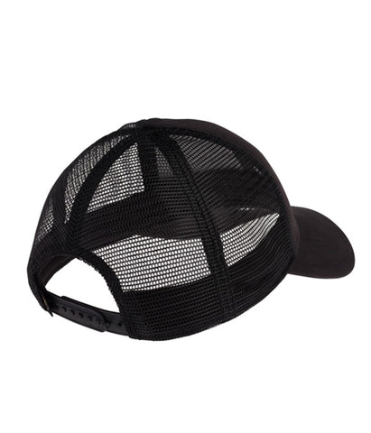 BROWNING LOW PRO CORK CAP - BLACK
