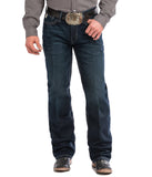 CINCH MENS RELAXED FIT GRANT - DECEMBER RINSE