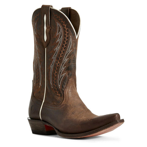 Ariat® Ladies Rust Tailgate Western Boots