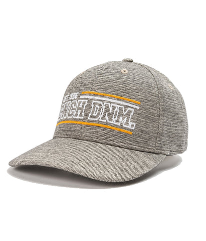 CINCH MENS FITTED CAP - CHARCOAL