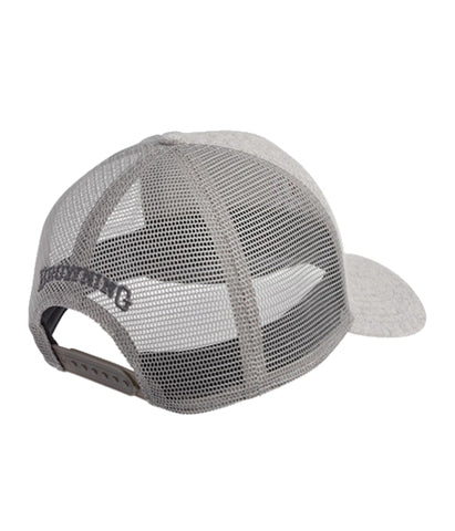 BROWNING DERBY HEATHER GRAY CAP