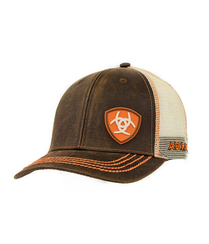 BROWNING LOW PRO CORK CAP - TAN