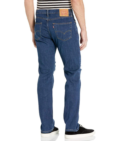 LEVI'S 511 SLIM FIT STRETCH JEANS - MYERS DUST