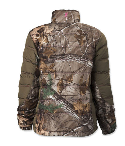 Browning Hell's Belles Blended Down Jacket