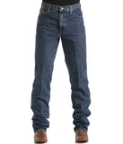 CINCH RELAXED FIT GREEN LABEL - DARK STONEWASH