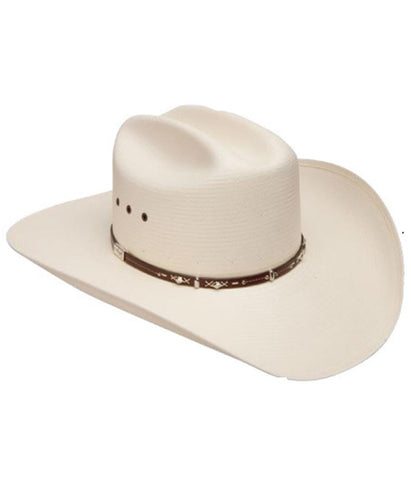 Resistol George Strait Collection Hazer 10X Straw Hat