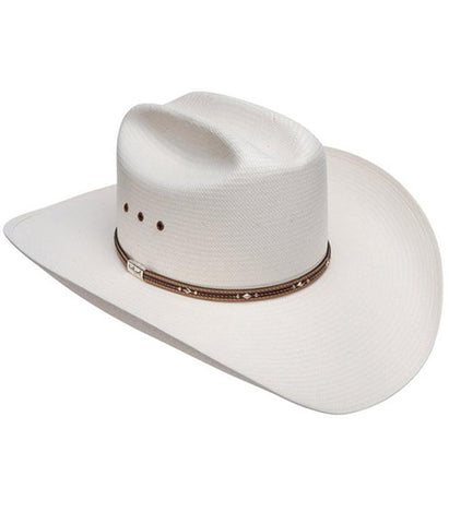 Stetson and Dobbs Mens Kingman Cowboy Hat