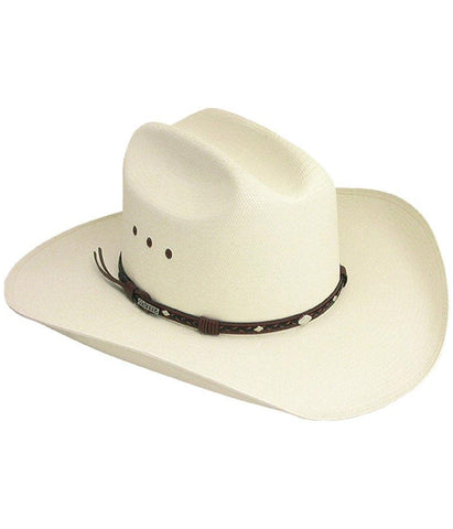 Stetson Hats Men's Ocala Straw Hat