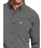 Ariat® Men's Danzinger Stretch Classic Fit Shirt
