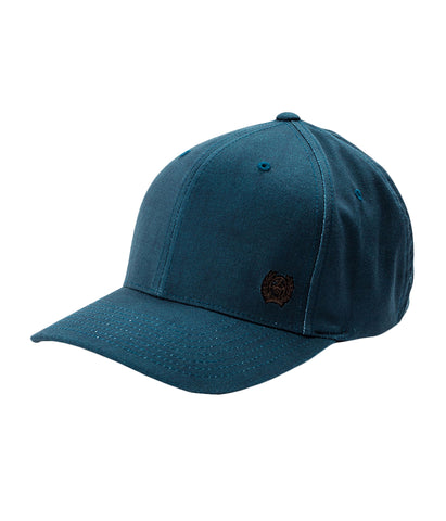 CINCH FLEXFIT BASEBALL CAP - TEAL