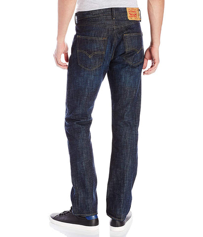 LEVI'S 501 ORIGINAL FIT JEAN - TIDAL BLUE