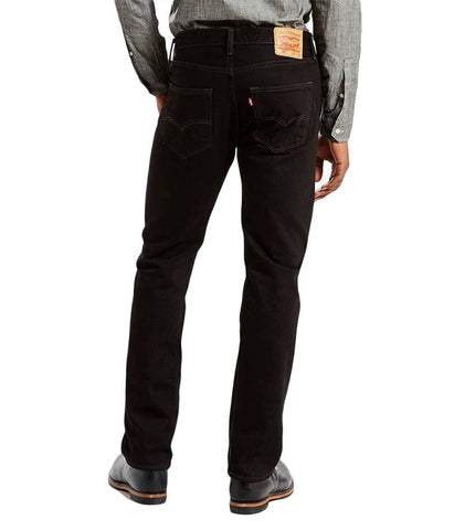 LEVI'S 501 ORIGINAL FIT JEAN - BLACK