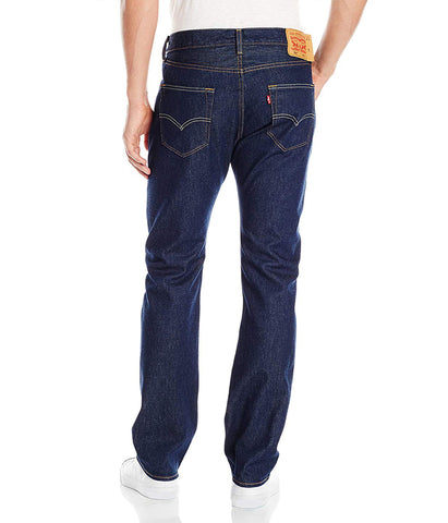 LEVI'S 501 ORIGINAL FIT STRETCH JEAN - THE ROSE