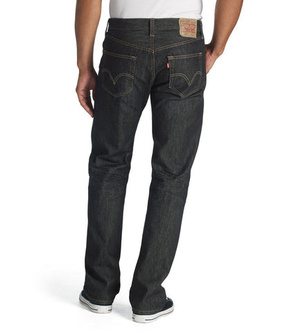 LEVI'S 501 ORIGINAL FIT JEAN - ICONIC BLACK