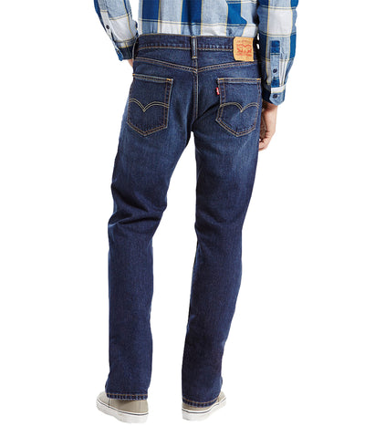 LEVI'S 505 REGULAR FIT STRETCH JEAN - HAWKER