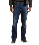 LEVI'S 505 REGULAR FIT STRETCH JEAN - ROTH