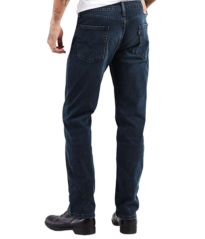 LEVI'S 514 STRAIGHT FIT STRETCH JEANS – SHIP YARD