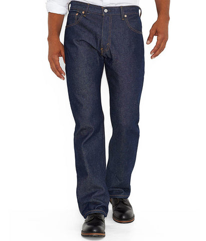 LEVI'S 517 BOOT CUT JEANS - RIGID