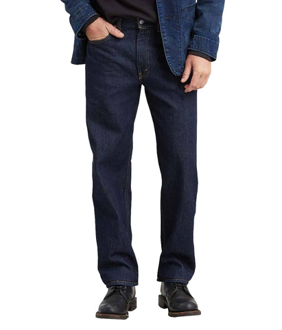 LEVI'S 550 RELAXED-FIT JEAN - RINSE