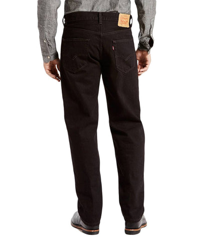 LEVI'S 550 RELAXED-FIT JEAN - BLACK
