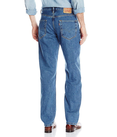 LEVI'S 550 RELAXED-FIT JEAN - MEDIUM STONEWASH