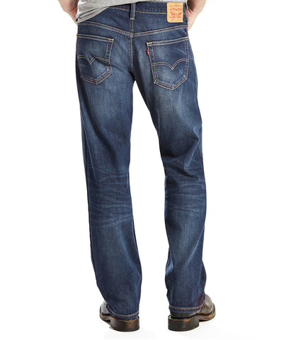 LEVI'S 569 LOOSE STRAIGHT JEANS - CROSSTOWN