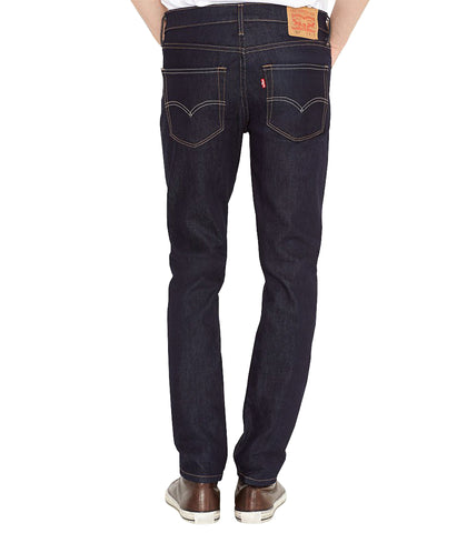 LEVI'S 511 SLIM FIT STRETCH JEANS - DARK HOLLOW