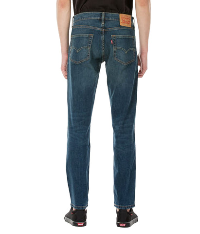 LEVI'S 511 SLIM FIT STRETCH JEANS - THROTTLE